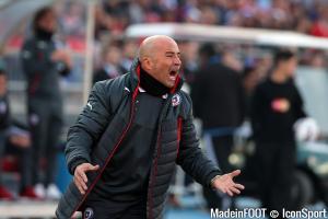 Sampaoli arrive ce mardi à Marseille
