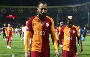 Mitroglou devrait quitter Galatasaray cet été.