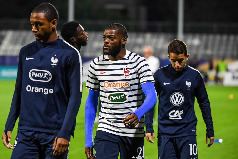 Ntcham signe à Marseille !
