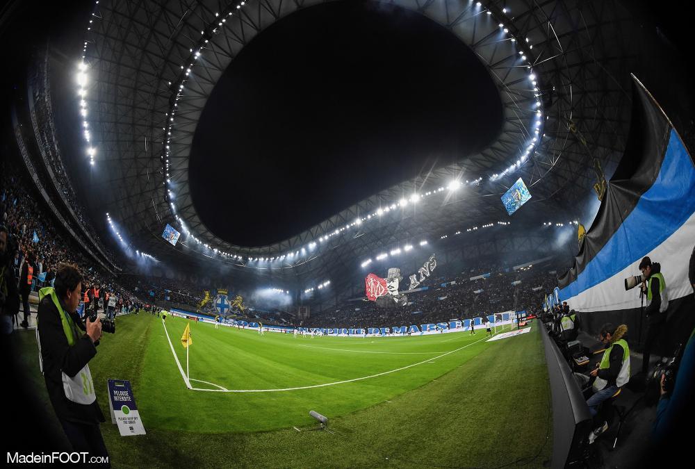 Le match entre l'Olympique de Marseille et l'OGC Nice (J11 Ligue 1) est reporté à une date ultérieure.