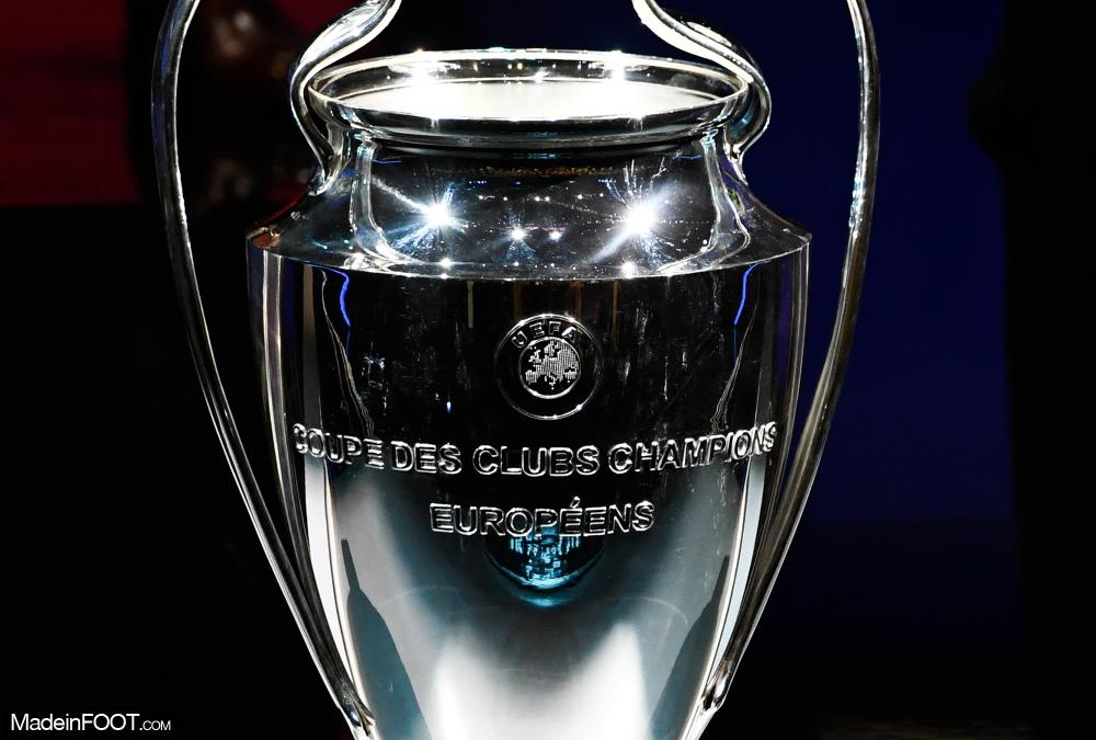 L'UEFA a dévoilé le nom de l'arbitre de la rencontre opposant l'Olympique de Marseille à Manchester City.