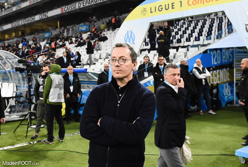 Marseille veut recruter au poste de latéral droit