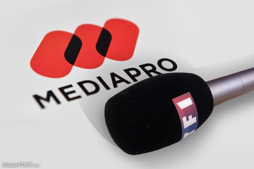 Mediapro et la L1, déjà fini ?