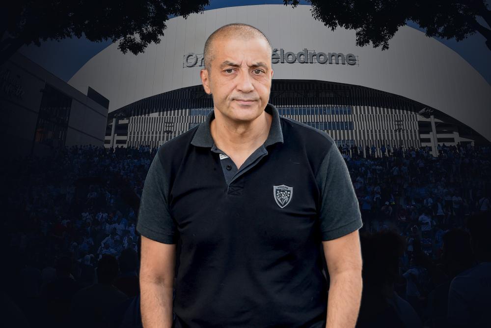 Mourad Boudjellal n'en a pas terminé avec son projet de rachat