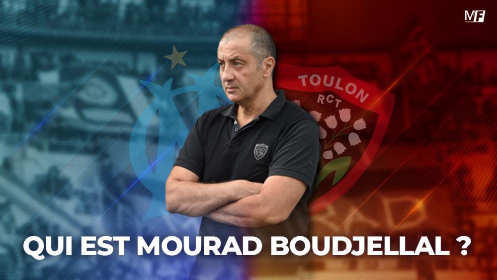 Qui est vraiment Mourad Boudjellal ?
