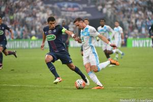 L'OM va empocher environ 1,5 million d'euros suite à son bon parcours en Coupe de France.