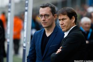 OM - Marseille pisterait un attaquant prêté à Boavista