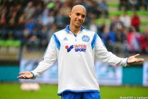 Matheus Doria (OM) enchaîne les rencontres depuis le début de la saison.
