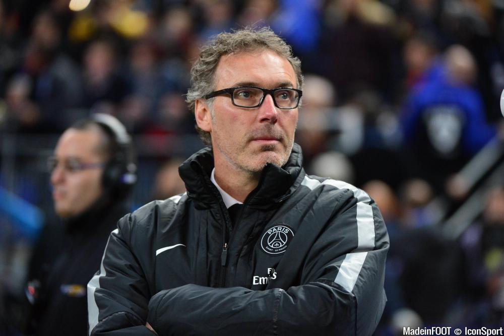 Laurent Blanc vers Marseille ?