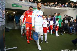 A 32 ans, Alaixys Romao arrive en fin de contrat avec l'Olympique de Marseille