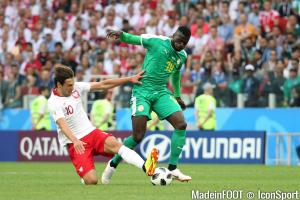 Le Genoa vient concurrencer l'OM pour M'Baye Niang