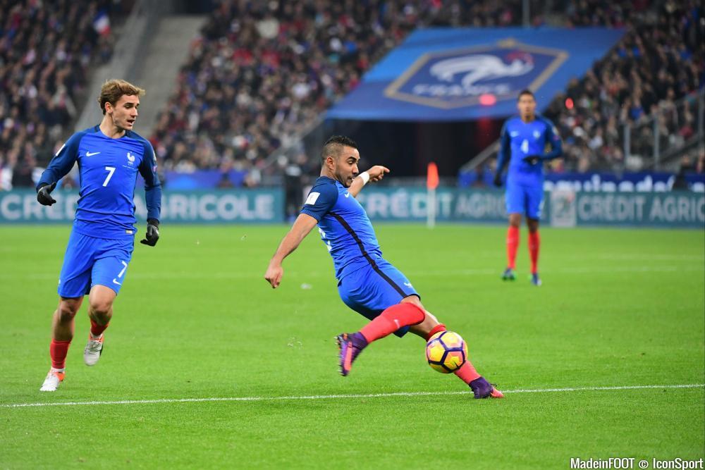 Dimitri Payet est d'accord pour revenir à Marseille.