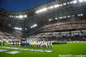 L'OM se déplacera cette fois au Portugal pour la phase retour des matchs de poule de Ligue Europa