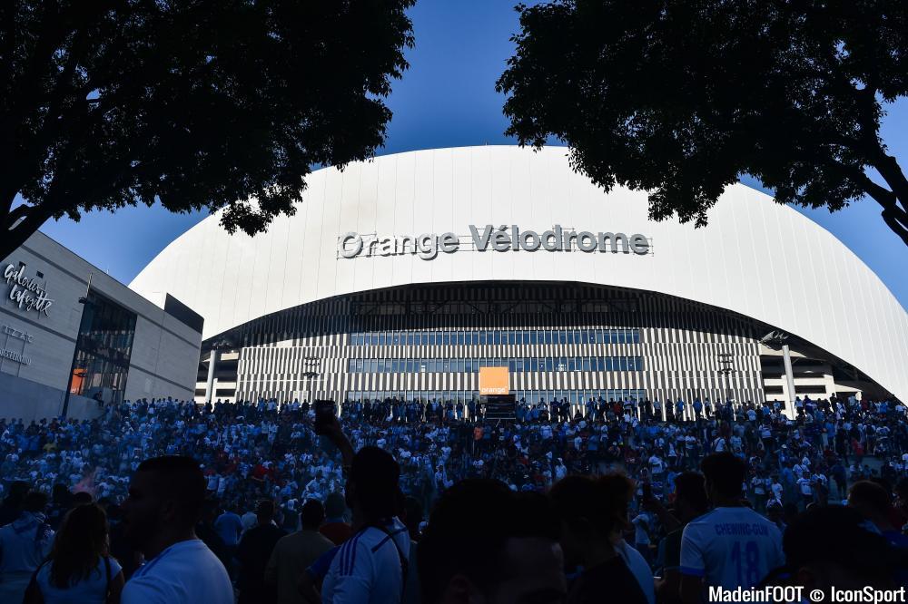 L'OM n'est pas prêt de récupérer l'exploitation du stade Vélodrome...