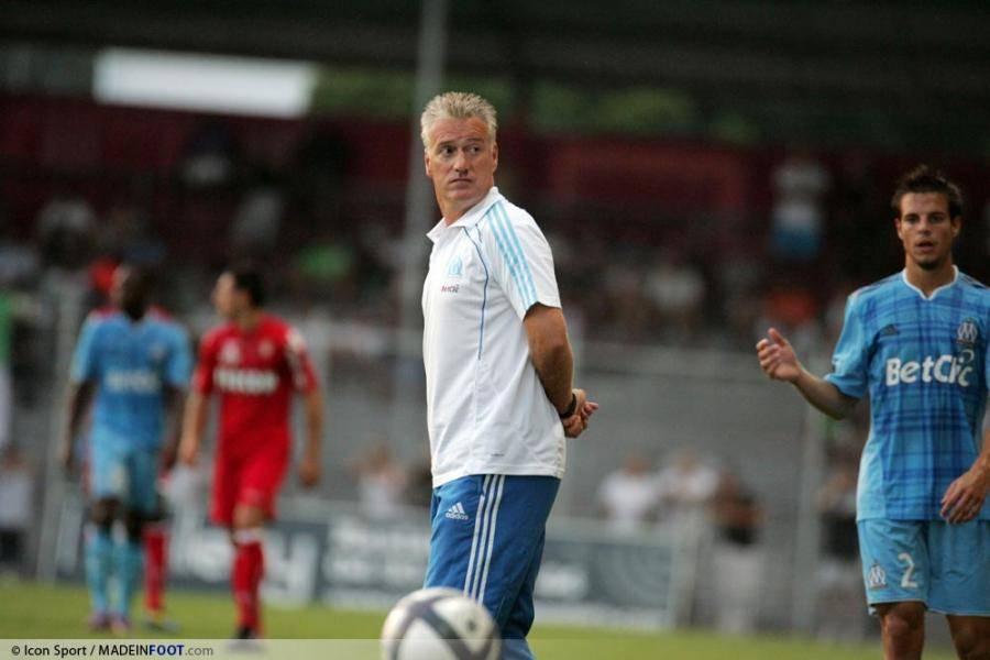 Didier Deschamps sait peu de choses sur Jules Goda.