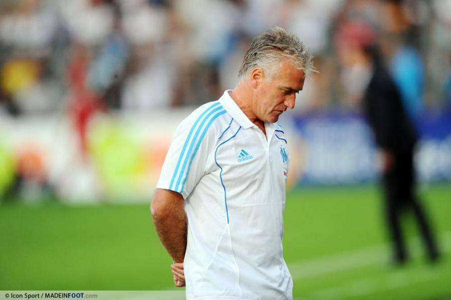 Deschamps confiant