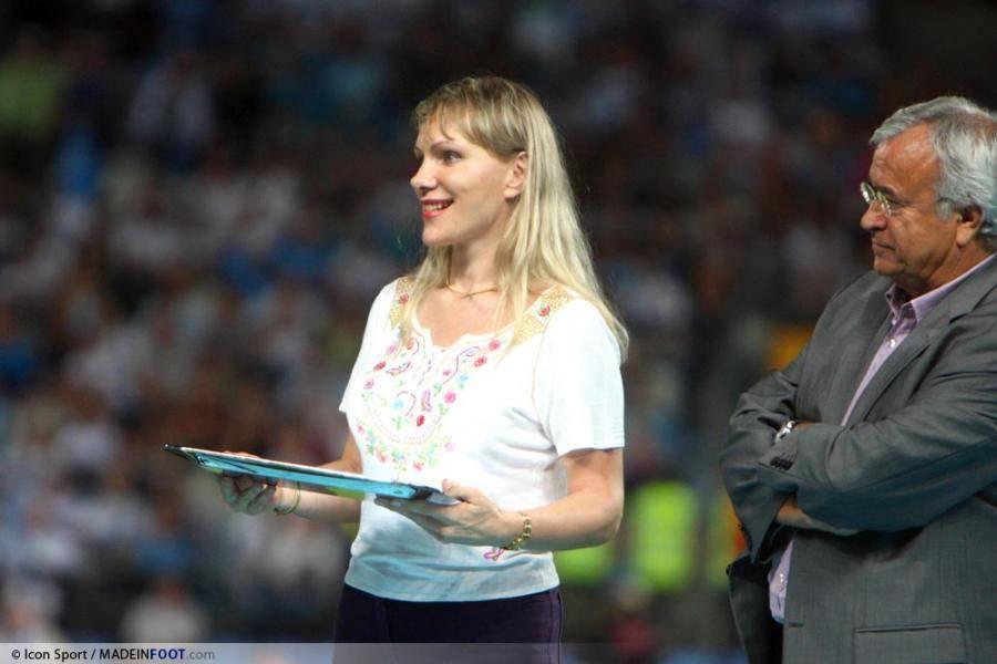 Jean-Claude Dassier a dirigé l'OM de 2009 à 2011.