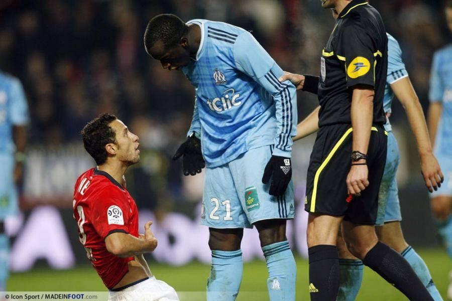 Diawara devrait être présent contre Manchester