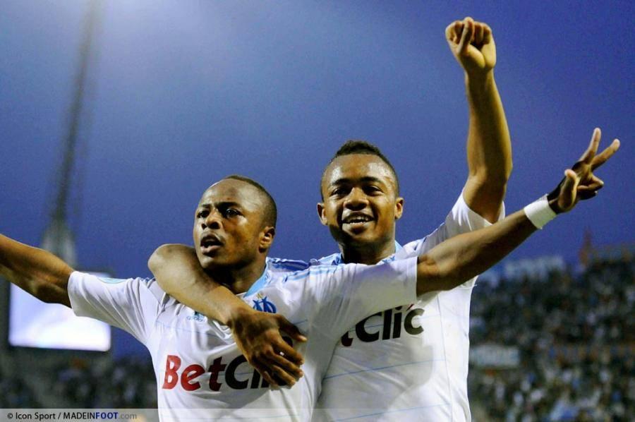 Marseille veut garder ses joueurs