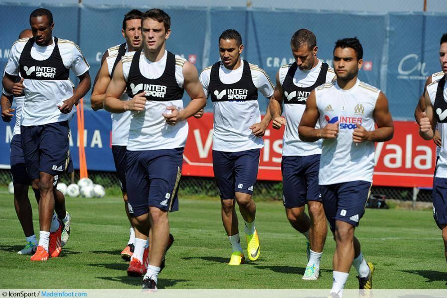 Cassard sera le nouvel entraîneur des gardiens de l'Olympique de Marseille