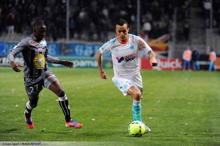 Kadir va tenter de se relancer à Rennes