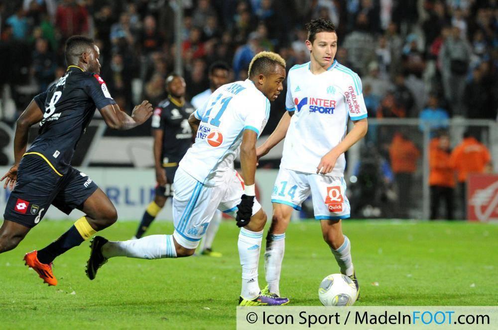 Jordan Ayew va tenter de se relancer à Sochaux