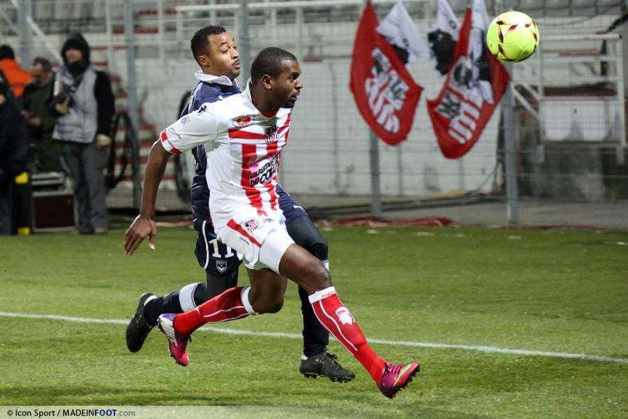 Zubar souffre des quadriceps et est forfait pour le match contre l'Olympique de Marseille