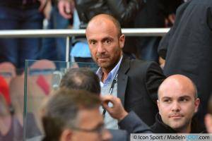 Christophe Dugarry a répondu aux propos tenus ce week-end par Patrice Evra.