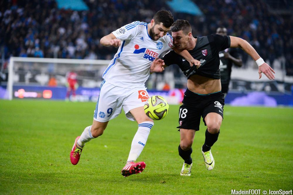 André-Pierre Gignac est toujours pisté par Galatasaray