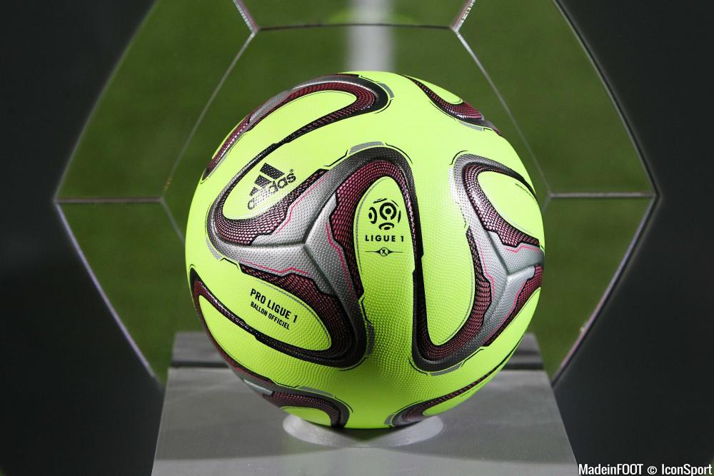 Le programme complet de la vingt-troisième journée de Ligue 1.