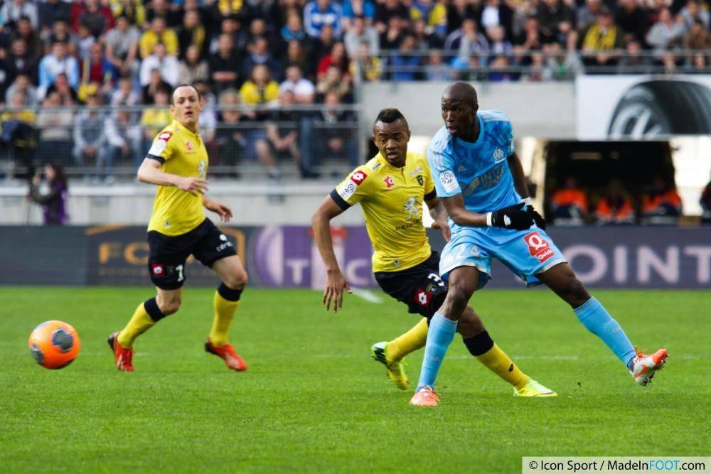 Fanni va réintégrer le groupe professionnel de l'Olympique de Marseille