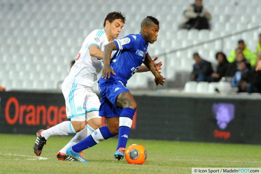 Cissé ne terminera pas sa carrière à l'Olympique de Marseille