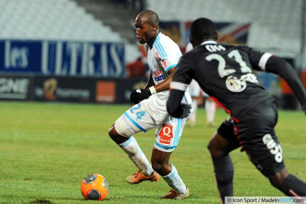 Fanni veut rempiler à l'Olympique de Marseille