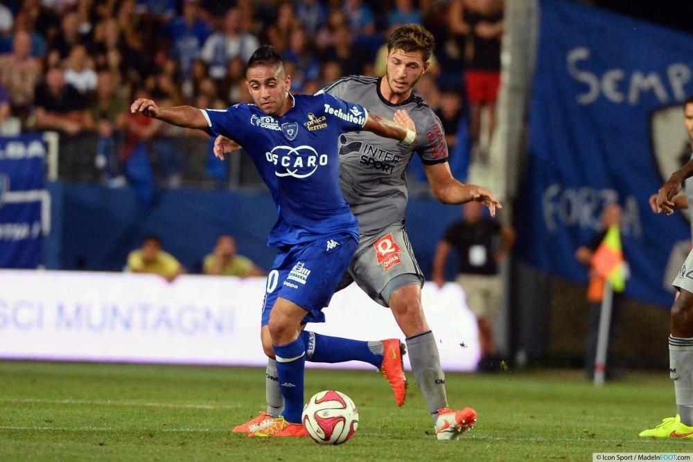 Stéphane Sparagna a reçu une proposition de contrat.