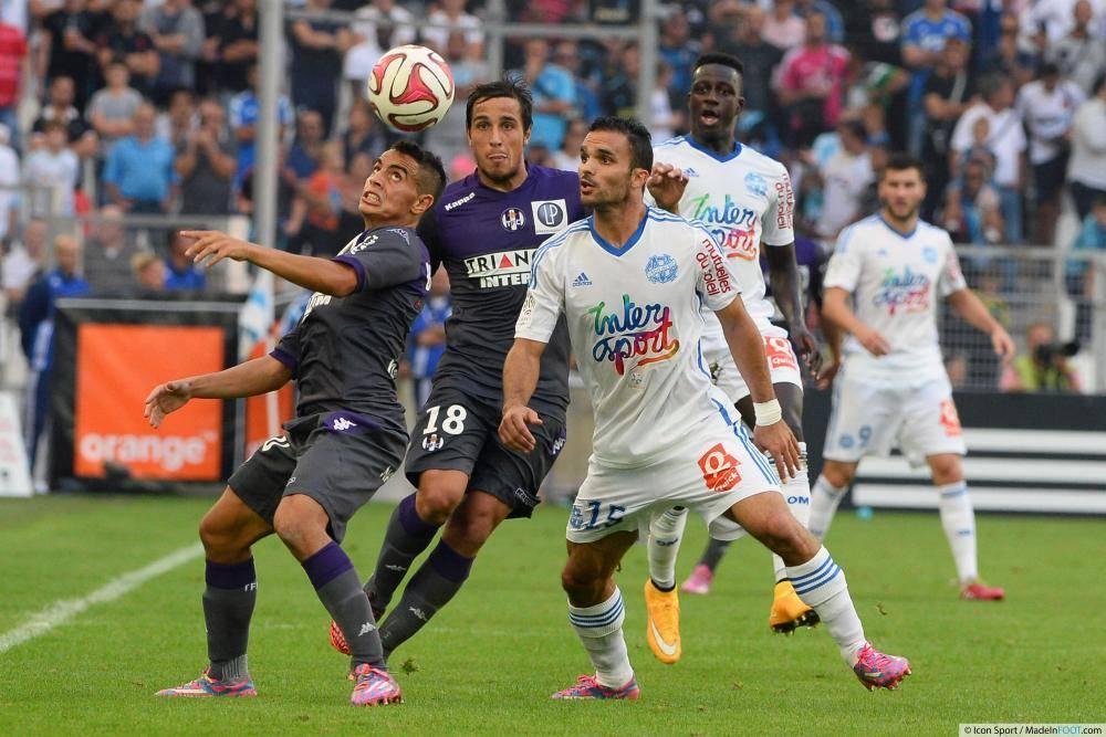 Morel et l'Olympique de Marseille veulent continuer sur leur dynamique de succès