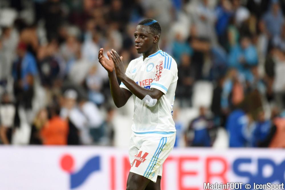 Benjamin Mendy (OM) sera toujours Marseillais la saison prochaine.
