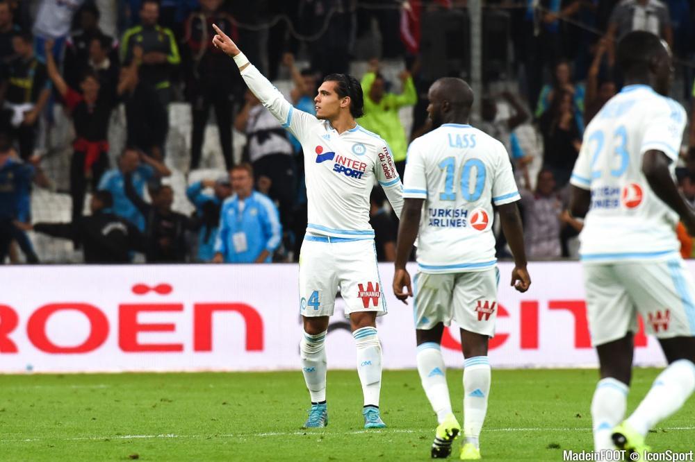 Karim Rekik était titulaire hier soir.