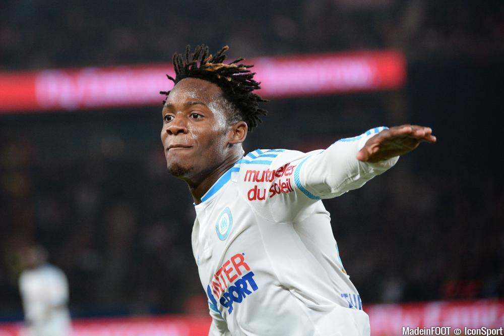 La Liga ne fait pas planer Batshuayi