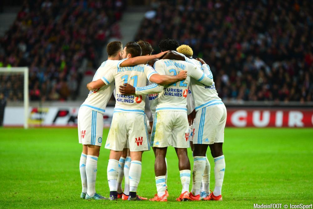Après la victoire à Lille, dimanche dernier, Michel pourrait aligner le même onze de départ pour affronter Nantes