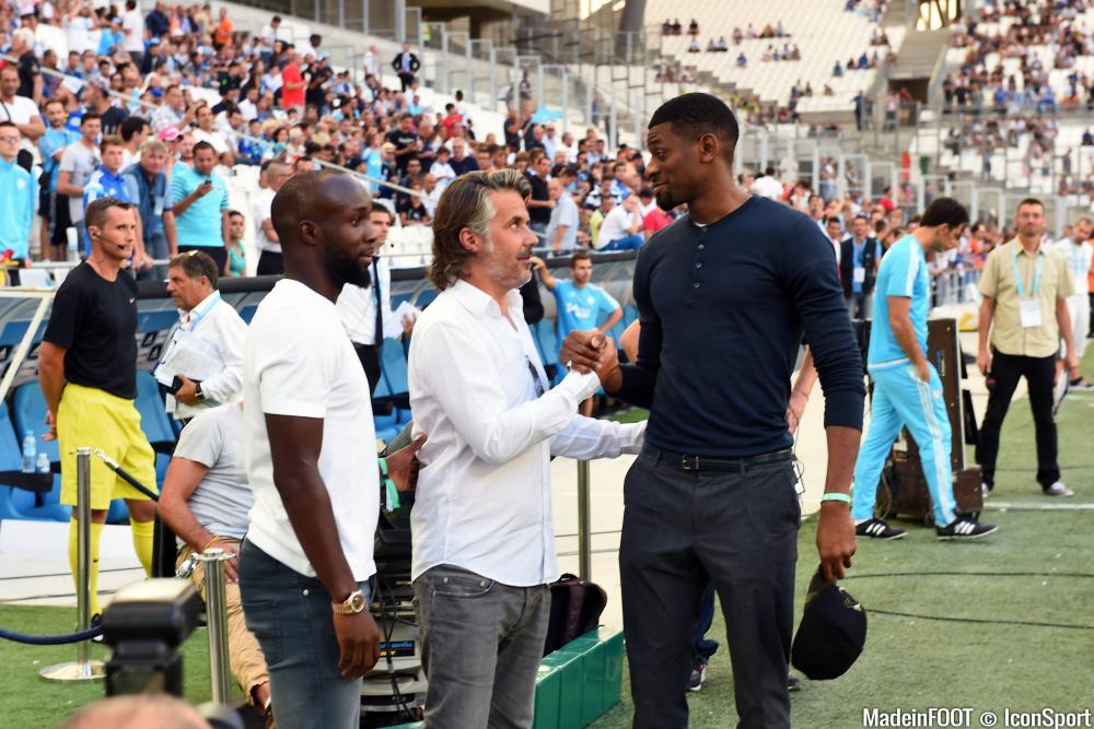 Les dessous du contrat signé par Diaby ont été révélés au grand jour par La Provence.