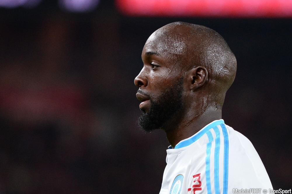 Lassana Diarra libre à la fin de la saison ?