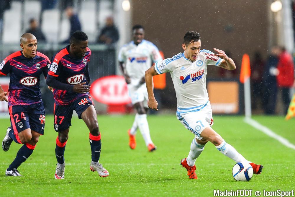 Lucas Ocampos devrait rejoindre la Serie A cet hiver.