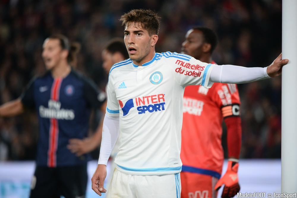 L'option d'achat de Lucas Silva est estimée aux alentours de 60 millions d'euros !