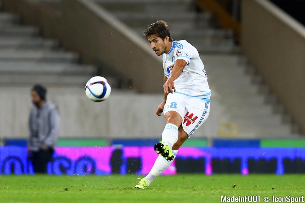 Lucas Silva veut revenir au devant de la scène.
