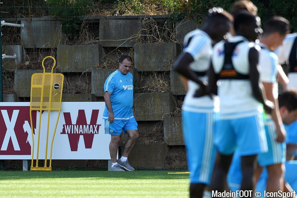 Le groupe de l'OM appelé à défier la Juventus de Turin.