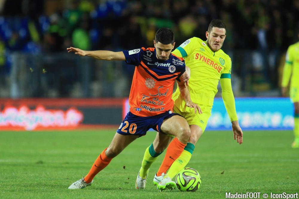 Sanson est courtisé à travers la Ligue 1