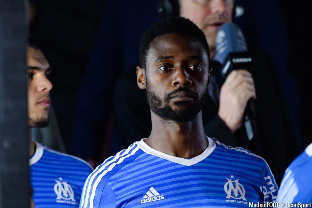 Nicolas Nkoulou vit ses derniers mois à Marseille.