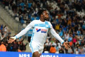 Batshuayi quitte l'Olympique de Marseille
