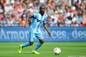 Lassana Diarra (OM) souhaiterait toujours, à terme, quitter le club phocéen.