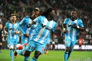 Marseille veut confirmer à Angers